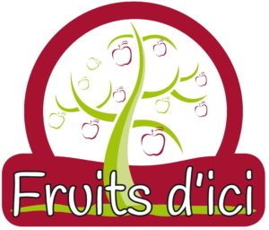logo fruits d'ici